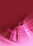 盖子书的抽象桃红色背景 向量例证