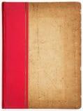 古色古香的书套 库存照片