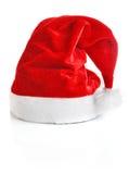 盖帽克劳斯・圣诞老人 免版税库存照片