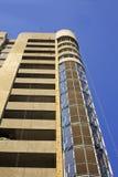 盘区公寓的盘区公寓家的未完成的建筑的未完成的建筑 图库摄影