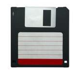 盘磁盘 免版税图库摄影
