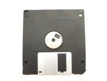 盘磁盘 免版税库存照片
