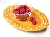 盘莓 图库摄影