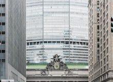 盛大中央终端,纽约 免版税库存图片