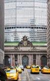 盛大中央终端,纽约 免版税图库摄影