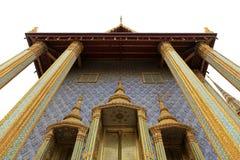 盛大寺庙 库存图片