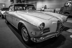 盛大游览车汽车BMW 503 Coupe, 1959年 免版税库存图片