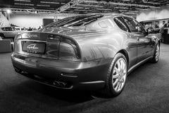 盛大游览车汽车Maserati小轿车Tipo M138, 2005年 图库摄影