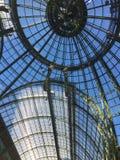 盛大Palais,巴黎 库存照片