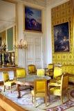 盛大Trianon -凡尔赛 免版税库存照片