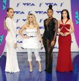 盟友Brooke、Normani Kordei,第五和谐的黛娜珍妮和Lauren Jauregui 免版税库存照片