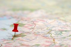 目的地旅行 图库摄影