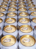 直接啤酒 免版税图库摄影