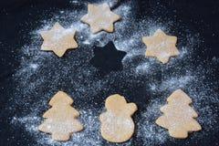 相信您的星甚而它` s曲奇饼 库存图片