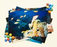 相册remembtance和乡情旅途在夏天潜水 由我自己的射击 库存图片