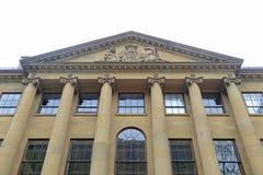 省议院,哈利法克斯,新斯科舍,加拿大 库存照片
