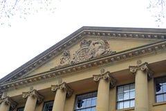 省议院,哈利法克斯,新斯科舍,加拿大 免版税库存图片
