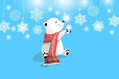 看板卡圣诞节招呼的新年度 皇族释放例证