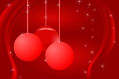 看板卡圣诞节 免版税库存照片