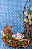 看板卡复活节 免版税库存图片