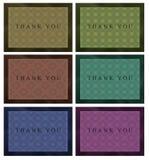 看板卡感谢您 免版税库存图片