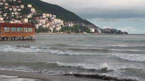 看法日出,土耳其6月2016年, 影视素材