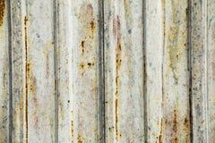 看背景纹理的铁锈 库存照片