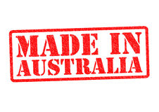 看起来做的rosella的澳洲食物 库存图片
