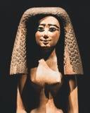 看起来埃及人 库存图片
