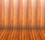 真正的木板条纹理背景 图库摄影