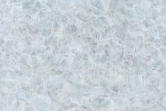 真正的自然'大理石南极洲'纹理样式 免版税库存照片