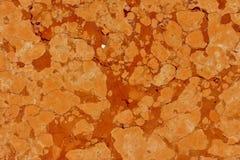 真正的自然'红色维罗纳'纹理样式 库存图片