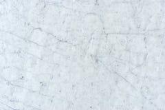 真正的自然大理石比亚恩科卡拉拉纹理样式 ?? 库存图片