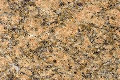 真正的自然花岗岩Giallo韦内齐亚诺纹理样式 ?? 库存图片