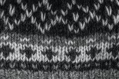 真正的被编织的织品织地不很细背景 免版税库存图片