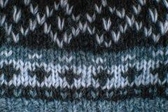 真正的被编织的织品织地不很细背景 库存图片