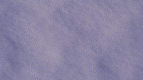 真正的雪纹理背景 图库摄影