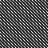 真碳的纤维 库存图片
