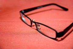 眼睛玻璃 免版税图库摄影