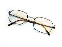 眼镜 免版税图库摄影