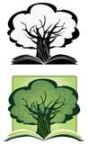 知识结构树 免版税库存图片