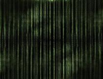 矩阵 免版税库存图片