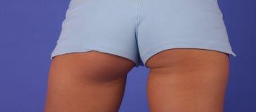 短裤 库存照片