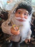 矮子圣诞节 免版税库存图片