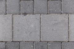 石制品街道 免版税库存照片