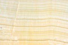 石华Onice香草白色纹理背景的真正的自然样式 库存照片