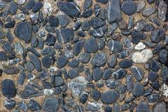 石地板 免版税库存照片