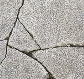 石地板 免版税库存图片