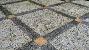 石地板 免版税图库摄影