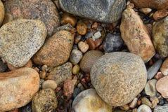石块海岛晃动2 免版税库存图片